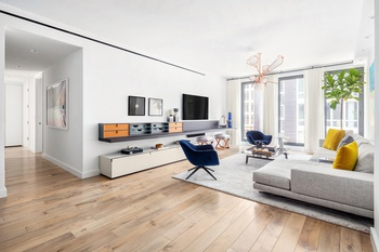 Design focused three bedroom at 15 Renwick Street